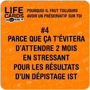 LIFE CARDS#4